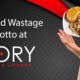 Curbing Food Wastage is Our Motto at TheoryAtl | Best Restaurant